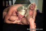 Happy Ending Massage with Vicky Vette Part 3